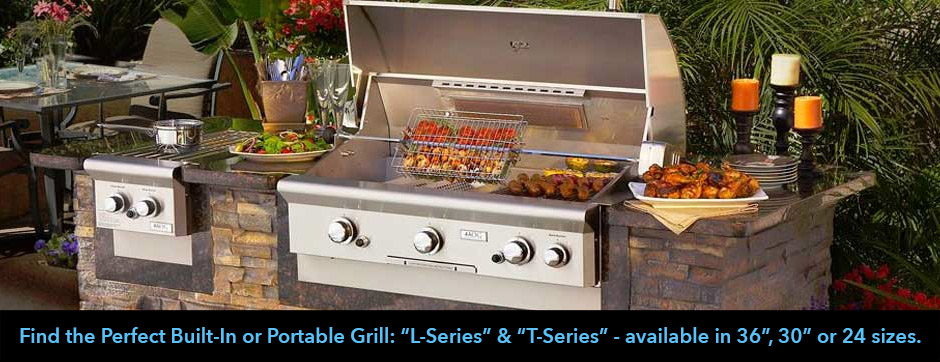 Amazing American Outdoor Grill | RH Peterson | AOG | AOG Grills   American Outdoor  Grill Shop